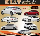ELİT RENT A CAR OTO KİRALAMA